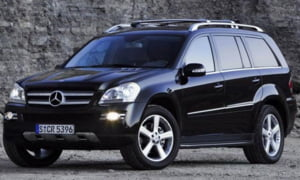 Mercedes-Benz lanseaz? in Romania SUV-ul GLK