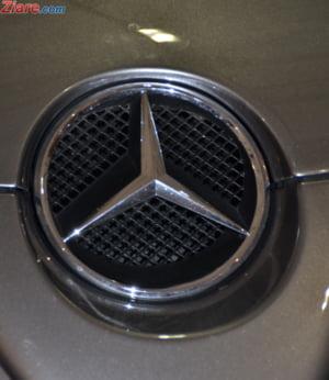 Mercedes-Benz recheama in service unele modele de autocar din Romania UPDATE Nu sunt vizate autobuzele din transportul public