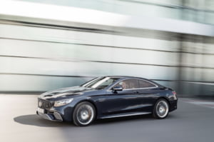 Mercedes a lansat doua noi modele din Clasa S - ce pret de pornire au in Romania