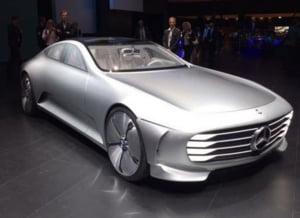 Mercedes anunta lansarea unui model neasteptat: E ceva unic