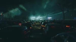 Mergem la concert, dar in masina, pe timp de pandemie. ANCOM da licente pentru evenimente de tip drive-in