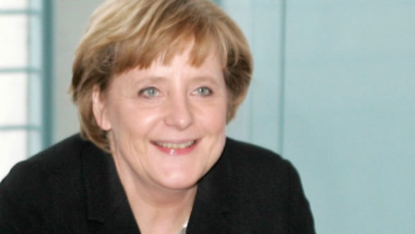 Merkel: Economia Germaniei va avea o crestere mai slaba in 2012