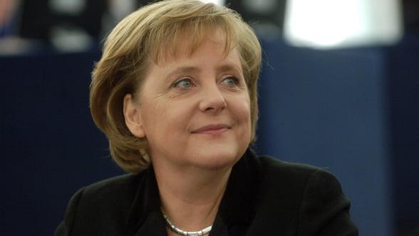 Merkel: Oferta unui acord de asociere UE-Ucraina este valabila in continuare