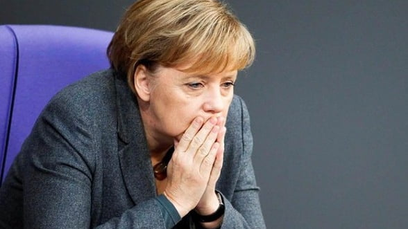 Merkel a gasit solutia minune: statele pot renunta la euro, dar raman in UE