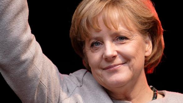 Merkel cere Greciei mai multa claritate privind programul de salvare