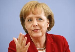Merkel nu ii face pe plac noului premier al Greciei - exclude o noua stergere a datoriei tarii