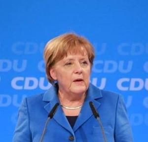 Merkel pune piciorul in prag: Vrea expulzarea de urgenta a refugiatilor care incalca legea