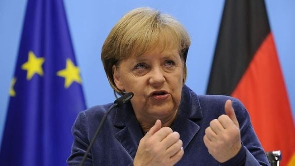 Merkel se opune unei extinderi a prerogativelor Comisiei Europene