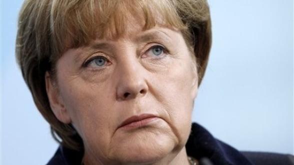 Merkel si Van Rompuy nu se inteleg asupra noul pact al zonei euro