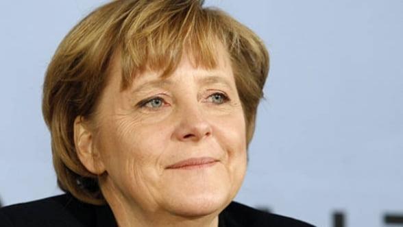 Merkel vrea un nou tratat. Ministrii europeni, nu