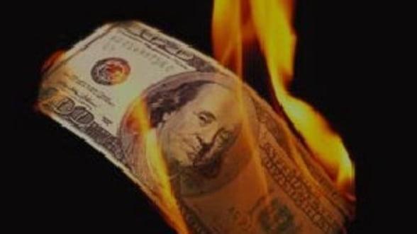 Merrill Lynch: SUA, amenintata cu o noua reducere a ratingului