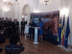 Mesaj de sustinere fara precedent pentru Kovesi de la ambasadorii straini (Video)