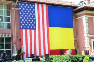 Mesajul Ambasadei SUA pentru romani: Pace, securitate, stat de drept