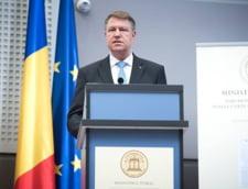 Mesajul FMI la intalnirea cu Iohannis: Romania are nevoie de sustinerea luptei anticoruptie