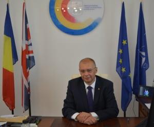 Mesajul ambasadorului nostru la Londra pentru romanii care locuiesc in Marea Britanie: Iata ce trebuie sa faca dupa Brexit