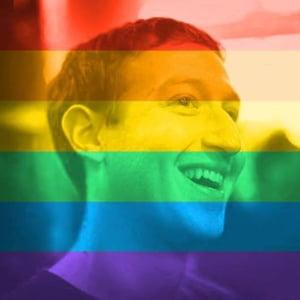Mesajul emotionant al lui Mark Zuckerberg: Sunt atat de fericit!