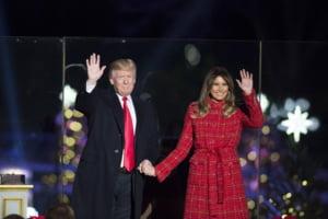 Mesajul lui Trump de Anul Nou - ce a spus despre noua amenintare a lui Kim Jong Un