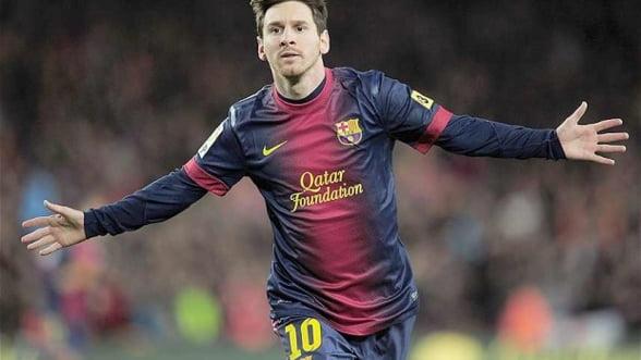 Messi nu va merge la inchisoare chiar daca va fi gasit vinovat de frauda fiscala