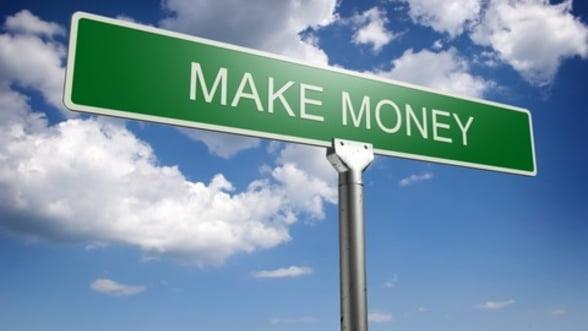 Metode ingenioase pentru cresterea profitului. Cum se reprofileaza companiile