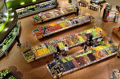 Metro discuta vanzarea hypermarketurilor Real catre rivalul Markant, sustine presa germana