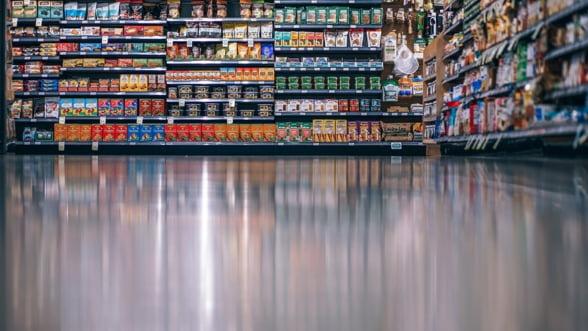 Metro vinde lantul de hypermarketuri Real pentru un miliard de euro