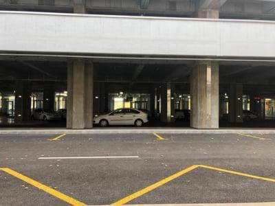 Metrorex vrea sa introduca abonamente pentru parcarea goala de la Straulesti. La ce pret