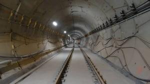 Metroul spre Otopeni e inca in pom! Nici macar nu s-a ales constructorul primelor statii, iar licitatia e suspendata
