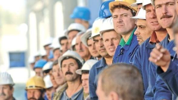 Mica invazie: Doar 20.000 de romani doresc sa munceasca in Marea Britanie