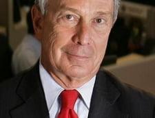 Michael Bloomberg revine la conducerea imperiului sau media