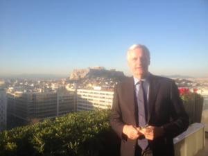 Michel Barnier se va ocupa si de negocierea noii relatii cu Londra dupa iesirea din UE