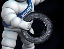 Michelin investeste 60 milioane de euro la Zalau si face 140 de noi angajari