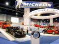 Michelin anunta cresterea cu 23% a profitului operational in anul 2007