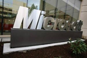 Microsoft: In doi ani s-a dublat pirateria software