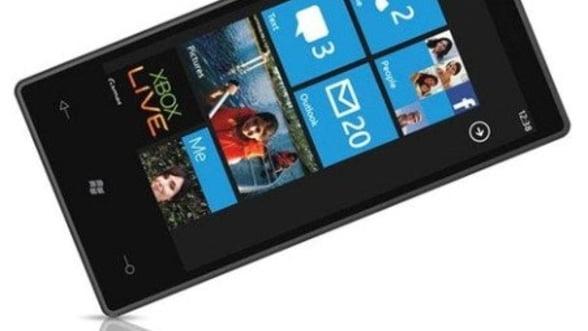 Microsoft: Nu avem in plan un telefon mobil propriu