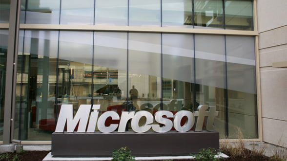 Microsoft: Vanzarile de PC-uri au scazut drastic in trimestrul 4