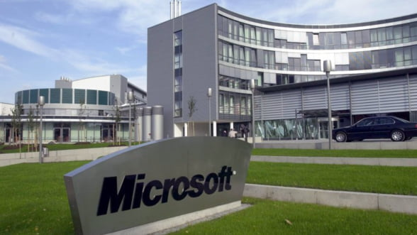 Microsoft, la un pas de o achizitie de 1 miliard de dolari
