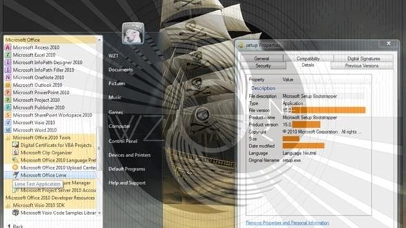 Microsoft Office: Cea mai noua versiune este disponibila in teste