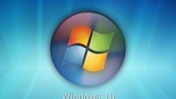 Microsoft Windows 10 ar putea fi bazat exclusiv pe Cloud