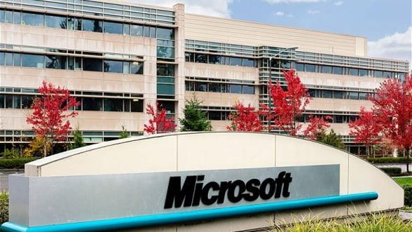 Microsoft a pierdut 18 miliarde de dolari din valoarea de piata dupa anuntul preluarii Nokia