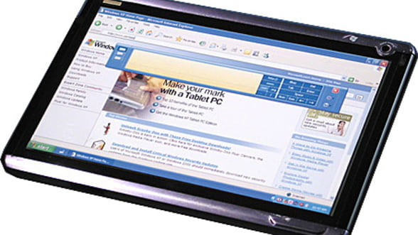 Microsoft ar putea lansa luni o tableta proprie