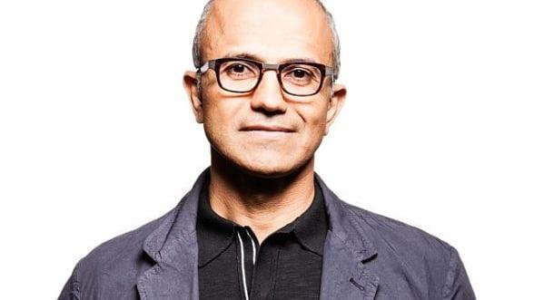 Microsoft are un nou director general, ce lucreaza de 22 de ani in companie