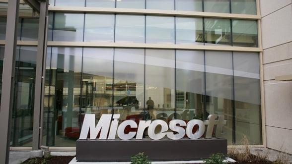Microsoft contraataca Amazon si iTunes: Lanseaza un serviciu de muzica pe Internet