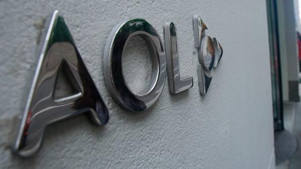 Microsoft cumpara brevete de 1 miliard de dolari de la AOL