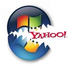 Microsoft este interesat din nou de preluarea Yahoo