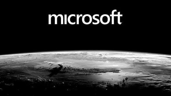 Microsoft incearca un rebranding radical? Ar fi angajat deja un designer