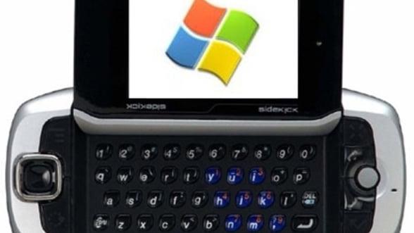 Microsoft intentioneaza sa produca propriul smartphone?