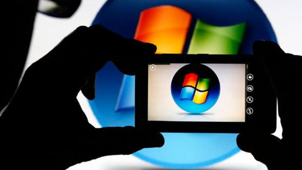 Microsoft lanseaza marti primul smartpohone Lumia fara numele Nokia