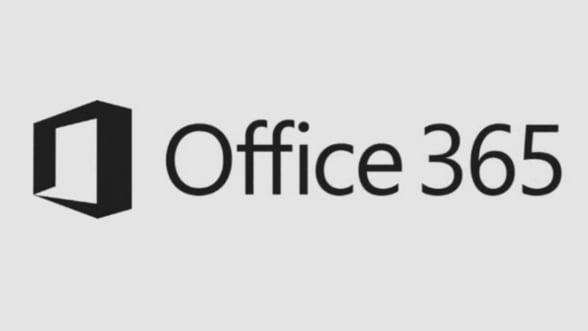 Microsoft lanseaza serviciul online Office365 pentru companii. Cand apare in Romania