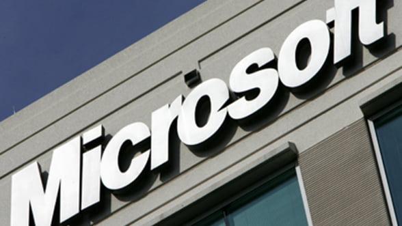 Microsoft muta din Germania distributia de software pentru Europa