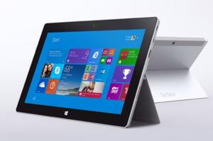 Microsoft renunta la o versiune de Windows: Cu ce va functiona noua tableta Surface 3